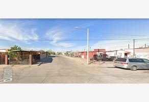 Foto de casa en venta en  , hacienda de los portales 3a sección, mexicali, baja california, 18725674 No. 01