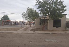 Foto de casa en venta en  , hacienda de los portales 4a sección, mexicali, baja california, 20621296 No. 01