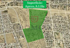 Foto de terreno habitacional en venta en  , hacienda de los portales, mexicali, baja california, 0 No. 01