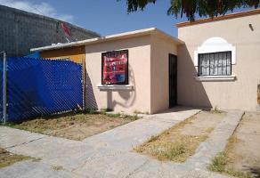 Foto de casa en venta en hacienda de los remedios 115, noria cuatro (la joya), torreón, coahuila de zaragoza, 15346419 No. 01