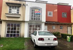 Foto de casa en renta en hacienda de los salaices , san salvador, toluca, méxico, 21909833 No. 01