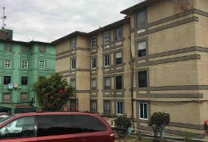 Foto de departamento en venta en hacienda de mayorazgo , hacienda del parque 1a sección, cuautitlán izcalli, méxico, 12154690 No. 01