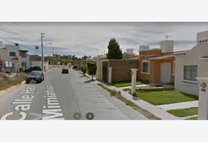 Foto de casa en venta en hacienda de mimiahuapan 0, real de haciendas, aguascalientes, aguascalientes, 18761468 No. 01