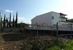 Foto de terreno habitacional en venta en hacienda de montenegro , altavista juriquilla, querétaro, querétaro, 16117172 No. 01