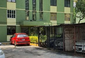 Foto de departamento en venta en hacienda de narvarte (conjunto habitacional de trabajadores de pemex) , prados del rosario, azcapotzalco, df / cdmx, 0 No. 01