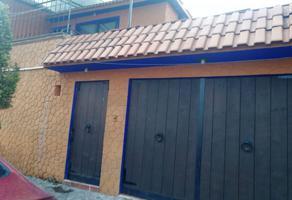 Foto de casa en venta en hacienda de ojuelos , plazas de aragón, nezahualcóyotl, méxico, 0 No. 01