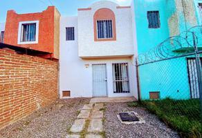 Foto de casa en venta en hacienda de portales hacienda los naranjos 105 a, del cosmos (san bernardo), león, guanajuato, 0 No. 01