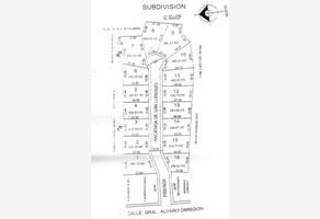 Foto de terreno habitacional en venta en hacienda de san lorenzo , ampliación villas de san lorenzo, saltillo, coahuila de zaragoza, 16716964 No. 01