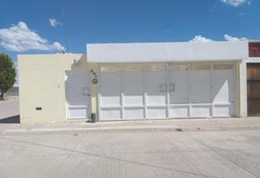 Foto de casa en renta en  , hacienda de tapias, durango, durango, 15717711 No. 01