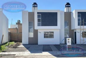 Foto de casa en venta en  , hacienda de tapias, durango, durango, 0 No. 01