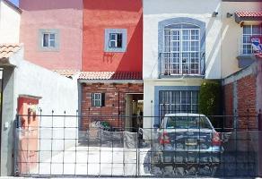 Foto de casa en venta en hacienda de texcoco , paseos santín, toluca, méxico, 10976055 No. 01