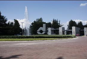Foto de terreno habitacional en venta en  , hacienda de valle escondido, atizapán de zaragoza, méxico, 10526766 No. 01