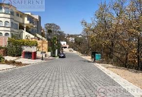 Foto de terreno habitacional en venta en  , hacienda de valle escondido, atizapán de zaragoza, méxico, 12143723 No. 01