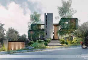 Foto de terreno habitacional en venta en  , hacienda de valle escondido, atizapán de zaragoza, méxico, 14117575 No. 01