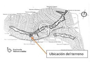 Foto de terreno habitacional en venta en  , hacienda de valle escondido, atizapán de zaragoza, méxico, 0 No. 01
