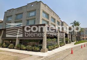 Foto de oficina en venta en  , hacienda de valle escondido, atizapán de zaragoza, méxico, 18362818 No. 01