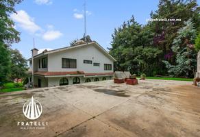 Foto de casa en venta en  , hacienda de valle escondido, atizapán de zaragoza, méxico, 18453239 No. 01