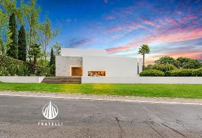 Foto de casa en venta en hacienda de vallescondido , hacienda de valle escondido, atizapán de zaragoza, méxico, 0 No. 01