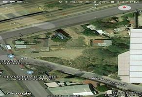 Foto de terreno habitacional en venta en  , hacienda de vidrios, san pedro tlaquepaque, jalisco, 0 No. 01