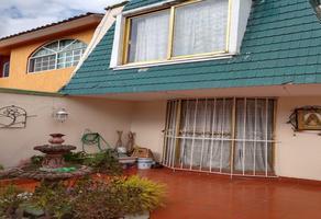 Foto de casa en venta en hacienda de vista hermosa , villa quietud, coyoacán, df / cdmx, 17106659 No. 01