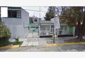 Foto de casa en venta en hacienda de xalpa 3, bosque de echegaray, naucalpan de juárez, méxico, 0 No. 01