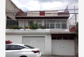 Foto de casa en venta en hacienda de zotoluca 0, impulsora popular avícola, nezahualcóyotl, méxico, 0 No. 01