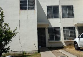 Foto de casa en venta en hacienda del agua , santa cruz del valle, tlajomulco de zúñiga, jalisco, 0 No. 01