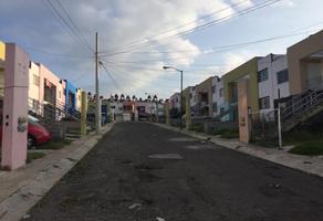 Foto de casa en venta en hacienda del batan 200, villas del sol, morelia, michoacán de ocampo, 16852477 No. 01