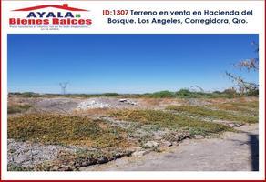 Foto de terreno comercial en venta en hacienda del bosque 11, quintas del bosque, corregidora, querétaro, 0 No. 01