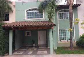 Foto de casa en renta en  , hacienda del campestre, león, guanajuato, 11230559 No. 01