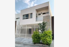 Foto de casa en venta en hacienda del carmen 200, cumbres elite 3er sector, monterrey, nuevo león, 0 No. 01