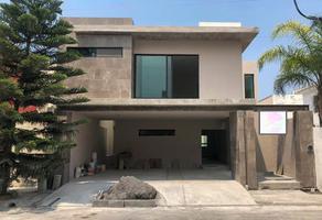 Foto de casa en venta en hacienda del carmen , cumbres elite 3er sector, monterrey, nuevo león, 0 No. 01