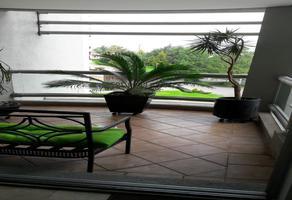 Foto de departamento en venta en hacienda del ciervo , villa florence, huixquilucan, méxico, 16965004 No. 01