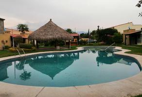 Foto de casa en venta en hacienda del mesón 7, la antigua, yautepec, morelos, 0 No. 01