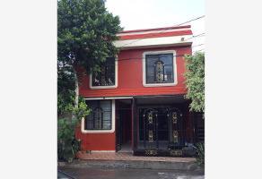 Foto de casa en venta en  , hacienda del mezquital, apodaca, nuevo león, 14837217 No. 01
