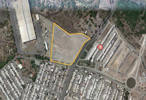 Foto de terreno habitacional en renta en  , hacienda del mezquital, apodaca, nuevo león, 0 No. 01