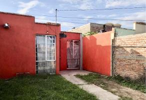 Foto de casa en venta en hacienda del oro 120, rancho alegre, tlajomulco de zúñiga, jalisco, 0 No. 01