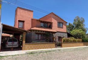 Foto de casa en venta en hacienda del padre , residencial haciendas de tequisquiapan, tequisquiapan, querétaro, 0 No. 01