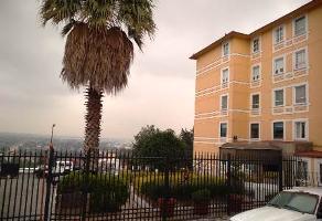 Foto de departamento en venta en hacienda del parque manzana 1 lt. 5 , hacienda del parque 1a sección, cuautitlán izcalli, méxico, 12687776 No. 01