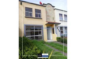 Foto de casa en venta en hacienda del peñón , hacienda del valle ii, toluca, méxico, 0 No. 01