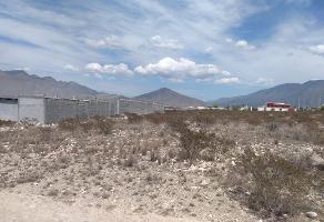Foto de terreno habitacional en venta en hacienda del refugio , el refugio, arteaga, coahuila de zaragoza, 0 No. 01