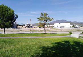 Foto de terreno habitacional en venta en  , hacienda del refugio, saltillo, coahuila de zaragoza, 0 No. 01