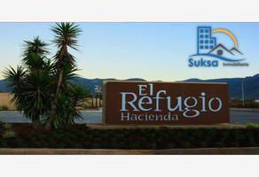 Foto de terreno habitacional en venta en  , hacienda del refugio, saltillo, coahuila de zaragoza, 8621303 No. 01