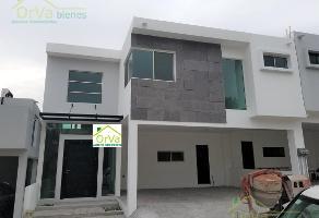 Foto de casa en venta en  , hacienda del rul, tampico, tamaulipas, 10642266 No. 01