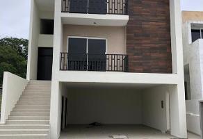 Foto de casa en venta en  , hacienda del rul, tampico, tamaulipas, 11850205 No. 01