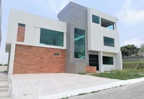 Foto de casa en venta en  , hacienda del rul, tampico, tamaulipas, 14930717 No. 01