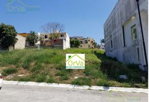 Foto de terreno habitacional en venta en  , hacienda del rul, tampico, tamaulipas, 15775886 No. 01