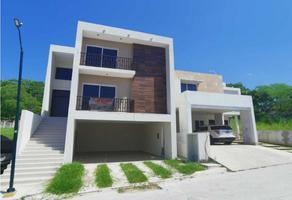 Foto de casa en venta en  , hacienda del rul, tampico, tamaulipas, 18121453 No. 01
