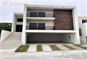Foto de casa en venta en  , hacienda del rul, tampico, tamaulipas, 18691390 No. 01