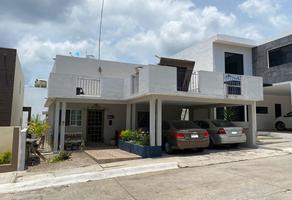 Foto de casa en venta en  , hacienda del rul, tampico, tamaulipas, 18839710 No. 01